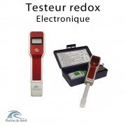 Testeur électronique de potentiel redox ORP pour eau de piscine