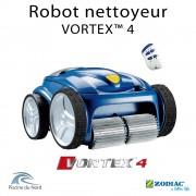 Vortex 4 Nettoyeur électrique de piscine par Zodiac Poolcare