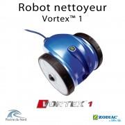 Vortex 1 Le robot de piscine compact