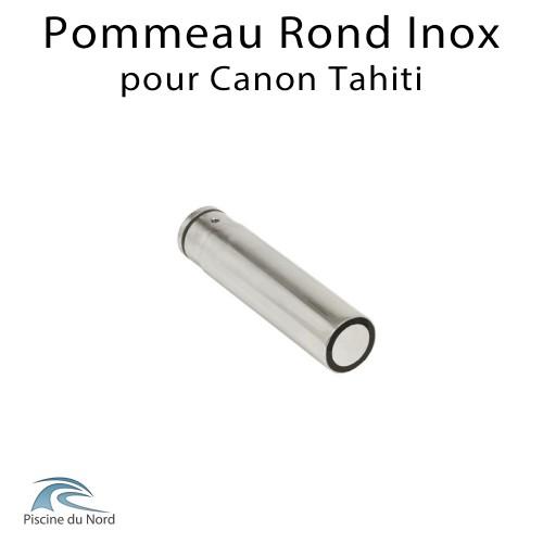 Pommeau rond pour canon à eau Tahiti