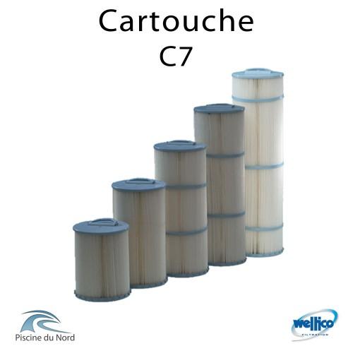 Cartouche Filtrante Weltico C7 770mm